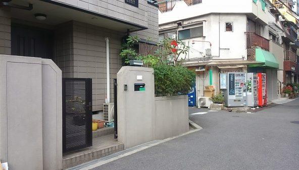 奈良市植木剪定後6
