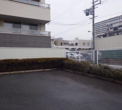 大阪市城東区剪定後